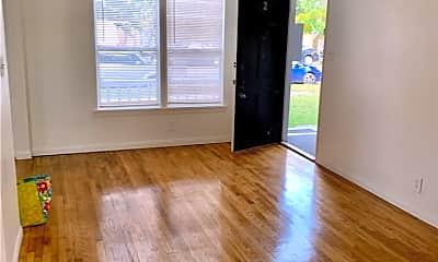 Living Room, 4333 Elm Ave 2, 1