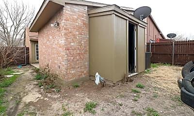 Building, 9407 Gonzales Dr, 2