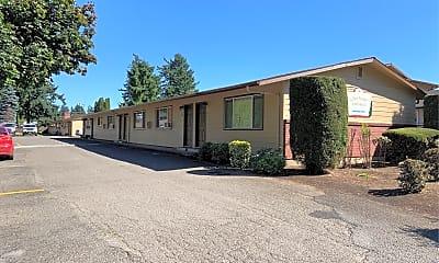 Cedar Manor Apartments, 0