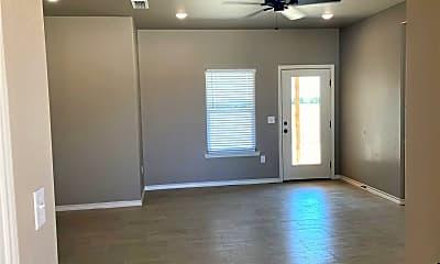 Living Room, 1402 15th St, 1