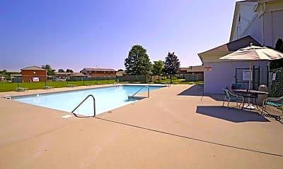 Pool, Windsor Park, 0