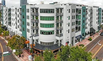 Building, 10 N Summerlin Ave, 0