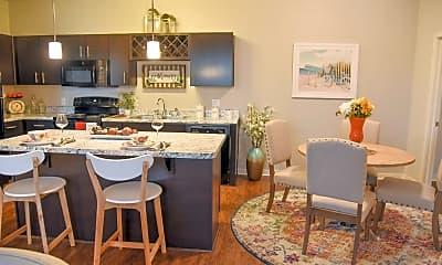 Kitchen, Springs at Port Charlotte, 0