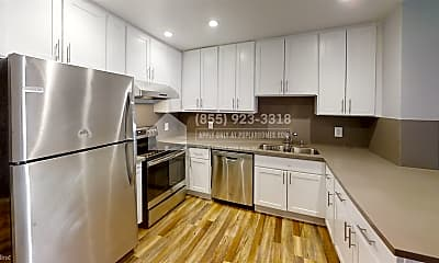 Kitchen, 2250 Mission St, 0