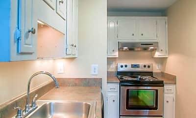 Kitchen, 246 Broad St, 1