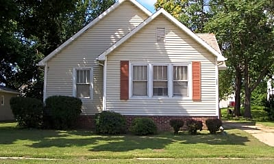 Building, 408 W Calhoun St, 0