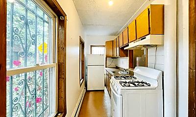 Kitchen, 63 Oxford Ave, 1