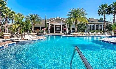Pool, Citrus Village, 0