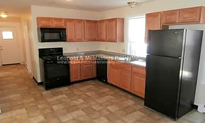 Kitchen, 931 Main St, 0