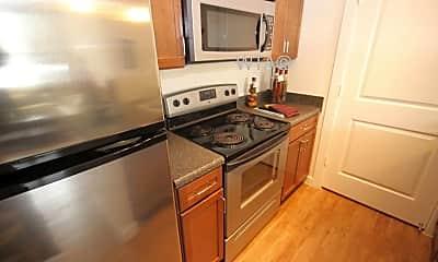 Kitchen, 14200 Vance Jackson, 2