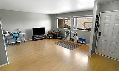 Living Room, 630 S Lake St 203, 1