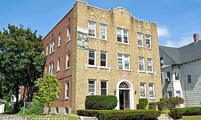 Building, 46 Grace St, 1
