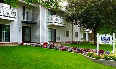 Virginia Village Apartments, 0
