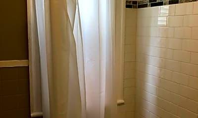 Bathroom, 59 Tower St, 1