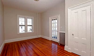 Bedroom, 277 Lafayette St, 1