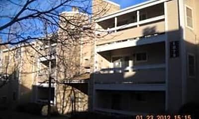 Building, 1094 S Dearborn St, 0