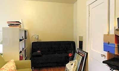 Living Room, 10 Wendell St, 1