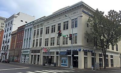 Building, 312 S Jefferson St 201, 0