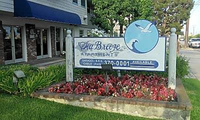 Sea Breeze Apartments, 1