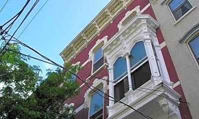 Center Square Apartments, 0