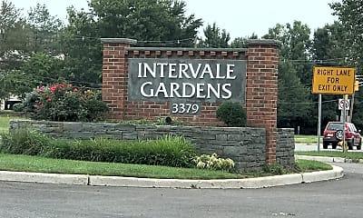 Intervale Gardens, 1
