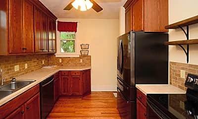 Kitchen, 5018 Ohio St, 1