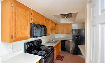 Kitchen, 1310 S Pima, 1