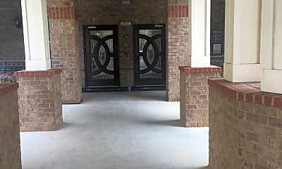 Veranda at Scholars Landing, 2