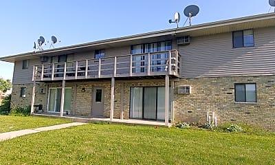 Building, 8341 W Northridge Ct, 2