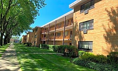 Park Lane Apartments, 2