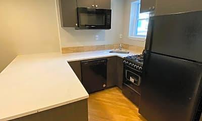 Kitchen, 250 South St, 1