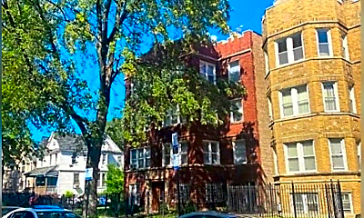 Building, 7029 S Indiana Ave, 0