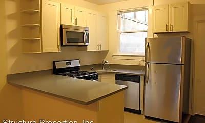 Kitchen, 1460 Sutter St, 0