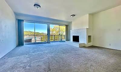 Living Room, 14 Gomez Way, 0