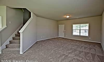 Living Room, 805 SW Green World St, 1
