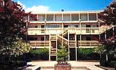 Building, Shadeland Court, 2