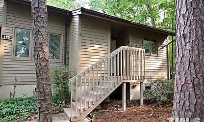 Building, 124 Twisted Oak Pl, 0