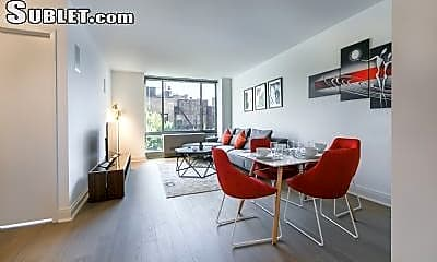 Dining Room, 602 E 34th St, 1