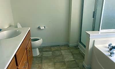 Bathroom, 17136 Westmill Ln, 2