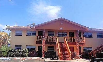 Building, 2505 Royal Palm Ave, 0