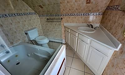 Bathroom, 921 E 232nd St, 2