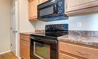Kitchen, Coryell Crossing, 2