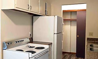 Kitchen, 1505 Westminster St, 1