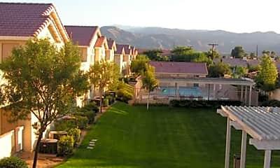 Canyon Vista, 1