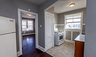 Kitchen, 4115 N Florissant Ave, 2