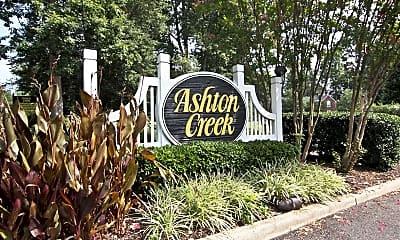 Ashton Creek, 0