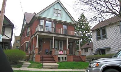 Building, 1579 N Warren Ave, 0