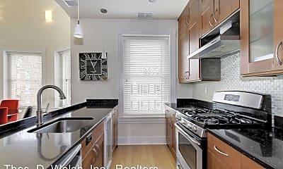 Kitchen, 3256 N St NW, 0