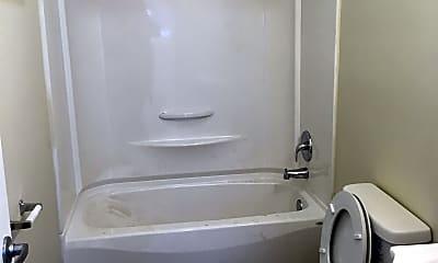 Bathroom, 28 E Franklin St, 2