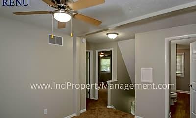 Bedroom, 9043 Broken Arrow Rd, 2